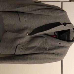Beautiful gray Zara blazer